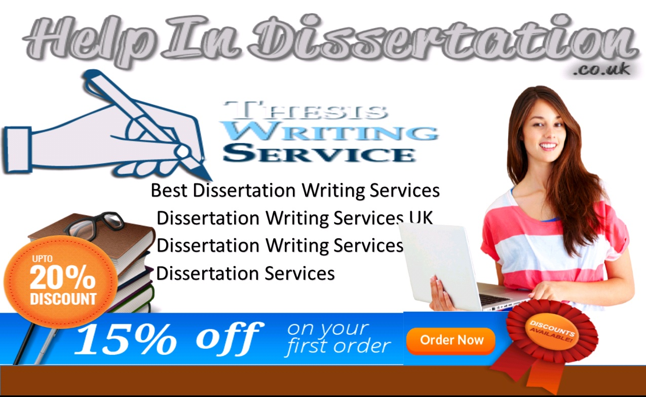 Thesis Writing Services to Help You - The Best Solution for Every Ph.D. Candidate
