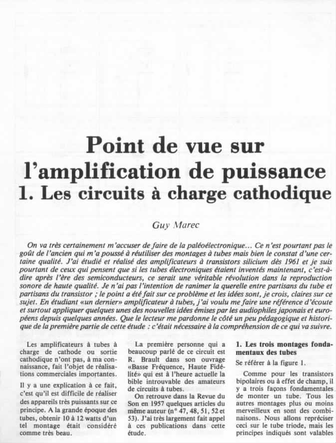L'heure De La Sortie Explication : l'heure, sortie, explication, Index, /Yves/Audiophile