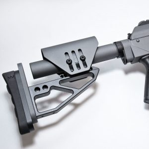 AKMR TRIJICON RMR UPPER MOUNT - RS Regulate ⋆ Dissident Arms