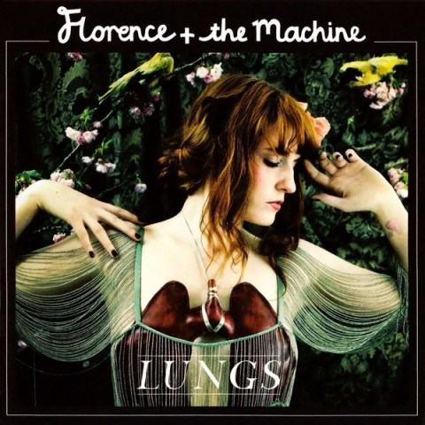 Florence + The Machine ‎– Lungs
