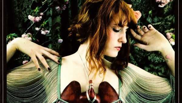 Florence + The Machine – Lungs