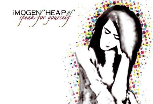 Speak for Yourself album cover