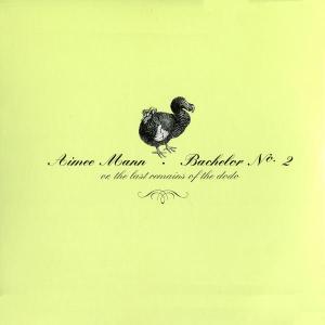 Bachelor No. 2 by Aimee Mann album cover