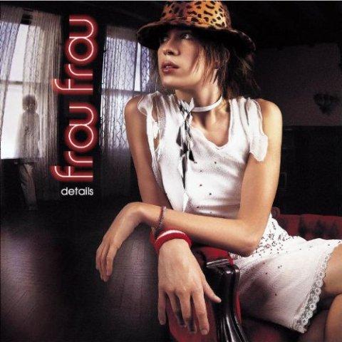 Details by Frou Frou album cover