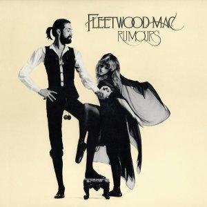 Fleetwood Mac Rumors album cover