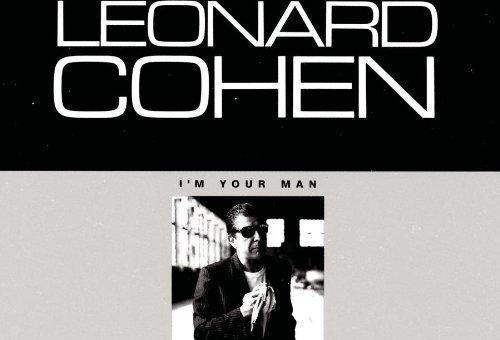 I'm Your Man album cover