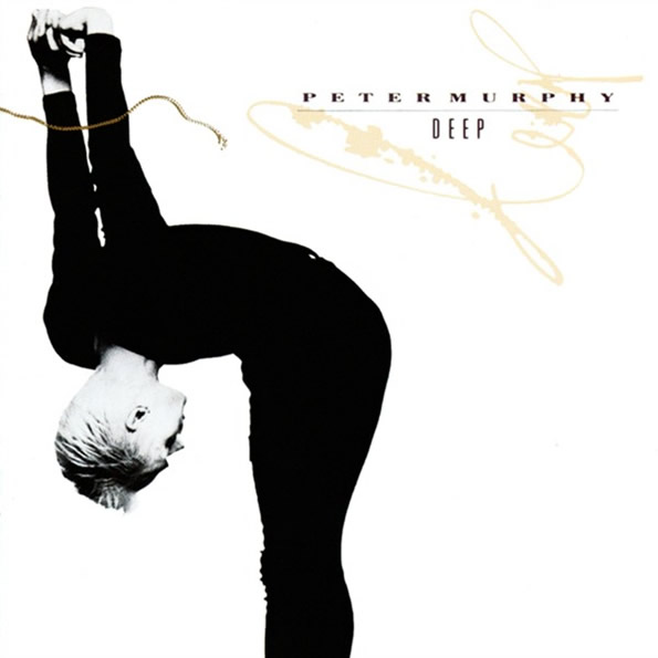 Deep album cover