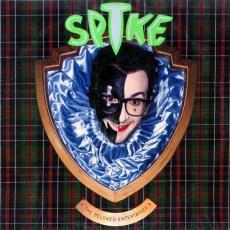 """Elvis Costello """"Spike"""" album cover"""