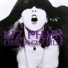 Liz Phair Exile in Guyville album cover