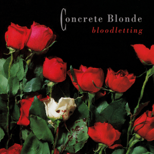 Album cover: Bloodletting