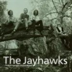 "Album cover: ""Tomorrow the green grass"" by the Jayhawks"