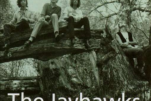 """Album cover: """"Tomorrow the green grass"""" by the Jayhawks"""