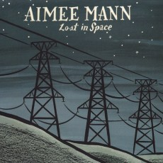 """Lost in Space"" album cover"