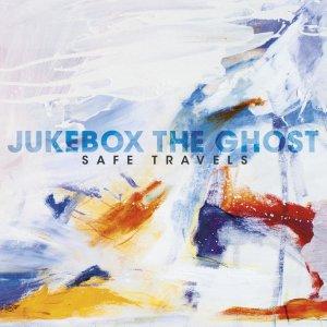 """Safe Travels"" album cover"
