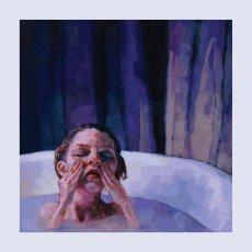 """""""Aquatic Flowers"""" by Tristen (album cover)"""