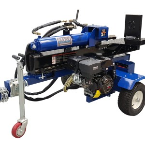 Wood Saws & Log Splitters