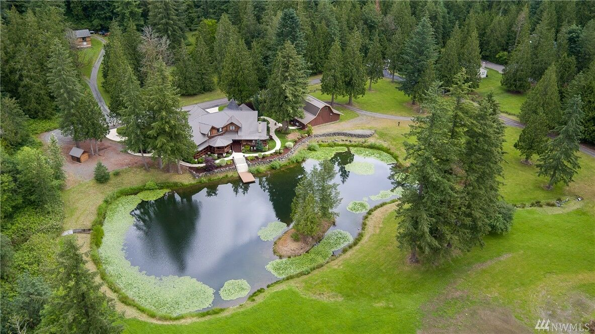 Ravensdale Area Residential