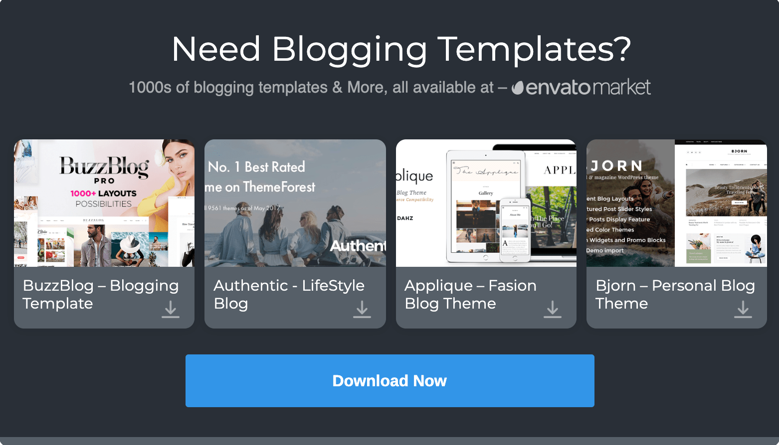 Microsoft word (.docx) microsoft publisher (.pub) microsoft powerpoint (.pptx) microsoft office 365. 35 Free Bootstrap Blog Templates To Transform Your Blog 2021