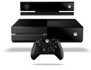 XBox One, Skype and Long Distance Parenting