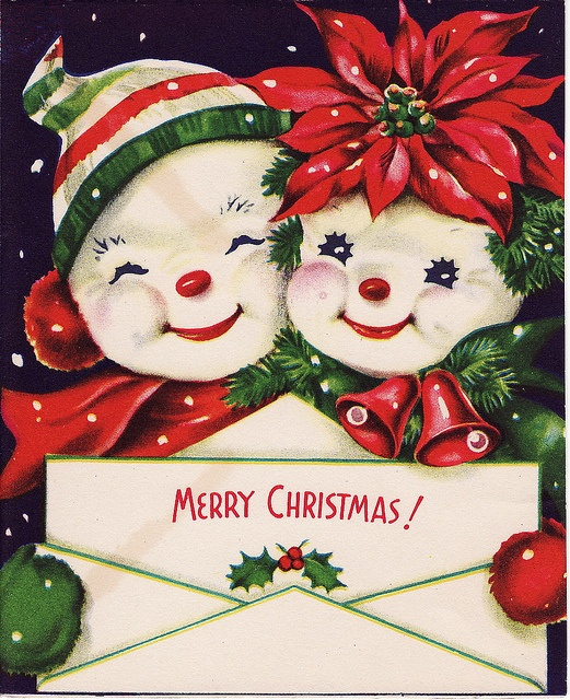 fashion christmas cards distandi
