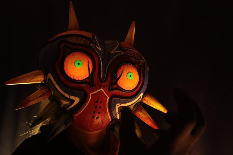 Legend of Zelda: Majora's Mask'