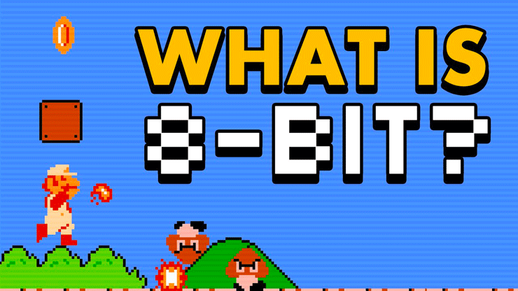 what is 8-bit