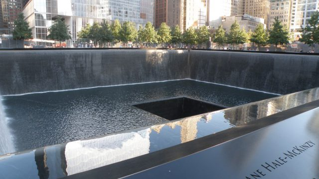 Reflecting Absence: Designing the National 9/11 Memorial