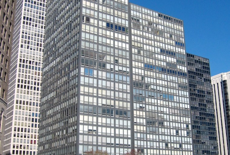 860–880 Lake Shore Drive, Chicago