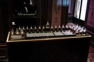 My favourite French perfume - Serge Lutens