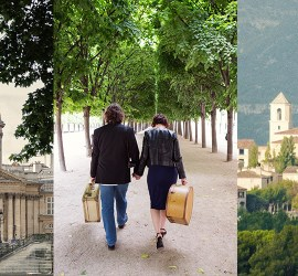 French Destinations