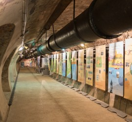 Parisian Sewer Museum