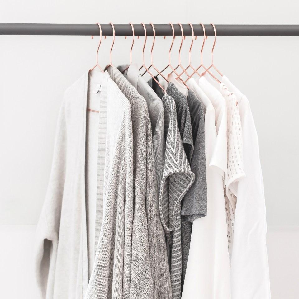 Wardrobe Cleanse