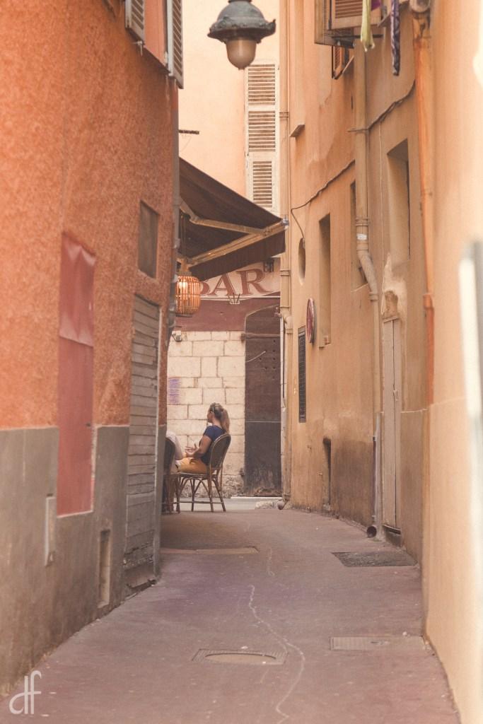Provençal Palette