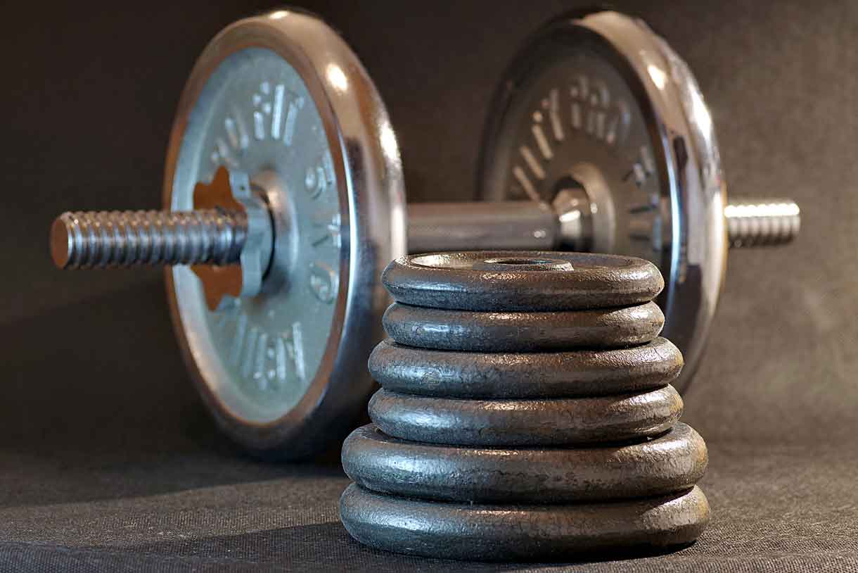 Best Adjustable Dumbbells For Home Workouts