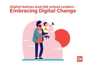 digital natives leaders