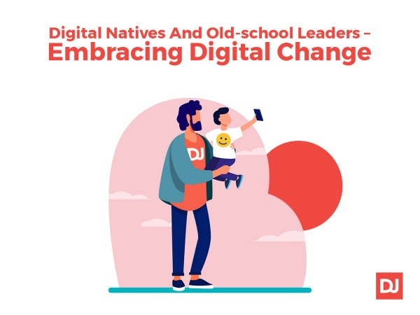 digital natives leaders