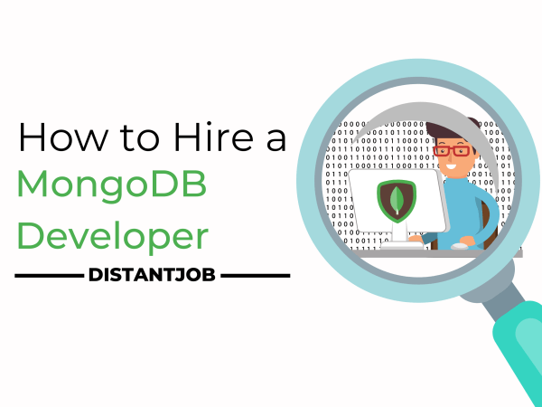 Recruiter looking to hire a mongodb developer