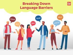 break down language barrier dev teams