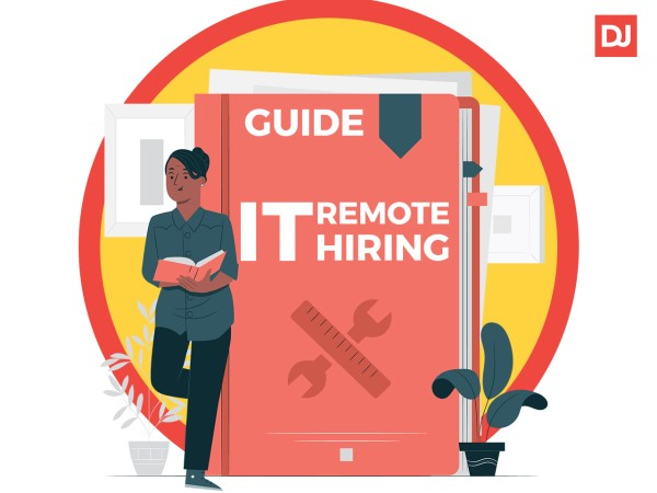 IT remote hiring