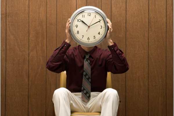Productivity_-_Clock