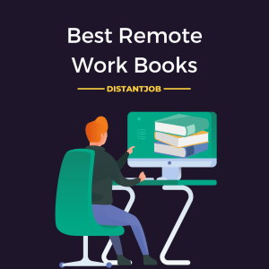 Best remote work books