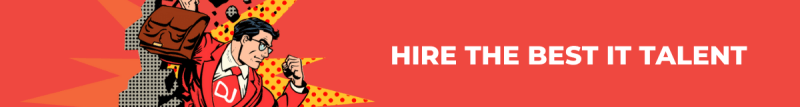 Hire the best IT talent