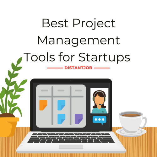 best project management tools for startups