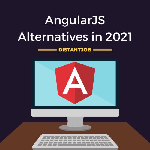 AngularJS alternatives