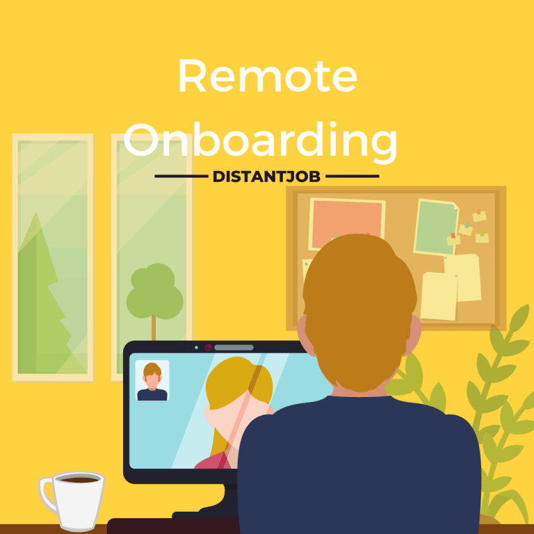 Remote Onboarding