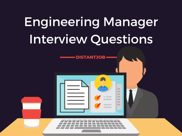 engineering manager interview questions
