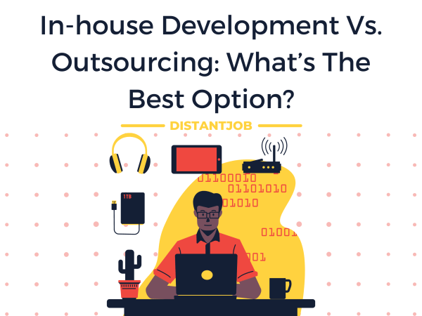 In-house software development