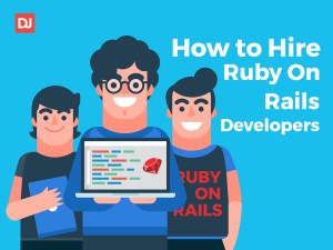 how to hire on Ruby on Rails