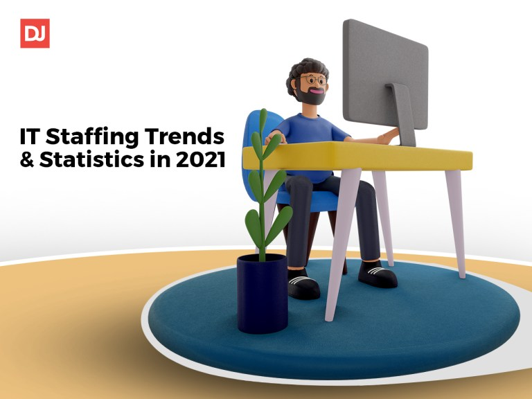IT staffing trends