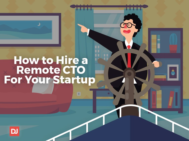 How to hire a remote CTO for your startup
